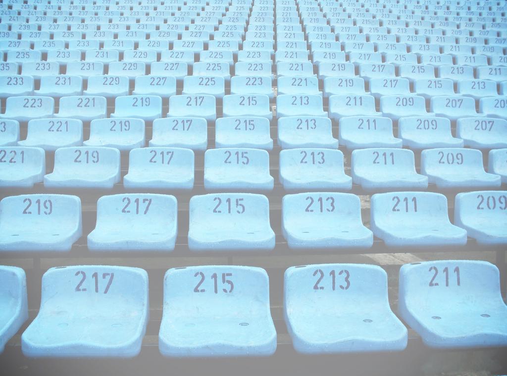Determine your audience photo credit: Y. Duarte via photopin cc