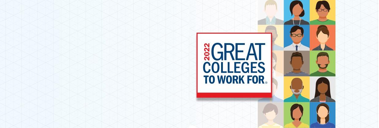 Great Colleges Program